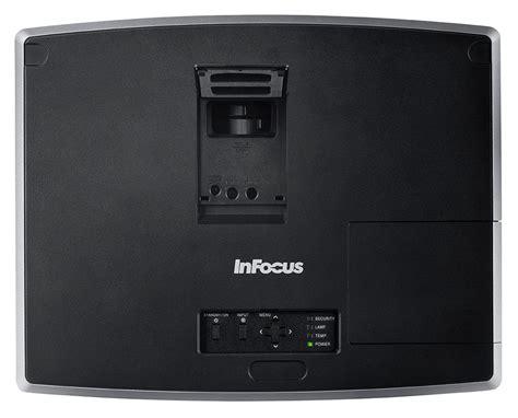 Proyektor Focus Infocus In5122 Xga Projector Discontinued