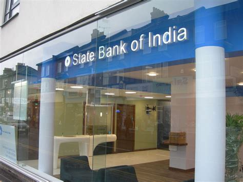 is bank banking state bank of india hln