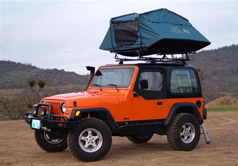 Roof Tent Jeep Roof Top Tent Jeep Liberty Forum Jeepkj Country