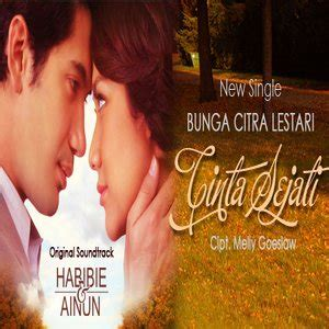 download mp3 armada telepon bunga citra lestari cinta sejati ost habibie ainun