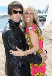 liam gallagher  nicole appleton granted quickie