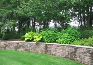 Cost To Build A House In Nh Retaining Wall Design Landscaping Network