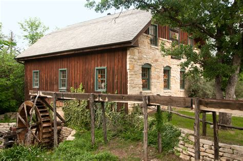 gallery homestead gristmill
