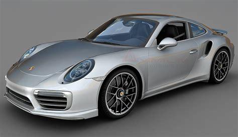Porsche Modeles