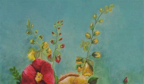 antico fiore zenzero e vaniglia fiore antico
