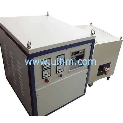 induction heater frequency custom build high frequency induction heater united induction heating machine limited of china