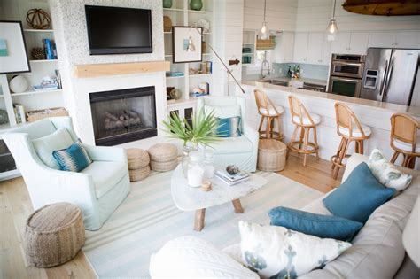 coastal living rooms that will make you yearn for the beach coastal living rooms that will make you yearn for the beach