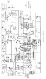 mk1 rs 2000 wiring diagram set mk1 avo ebay