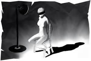 the interrogation twisted kinking
