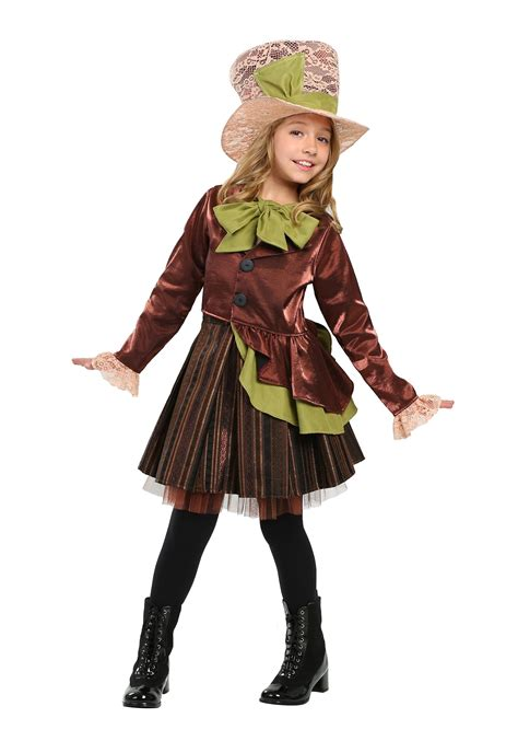 halloween costumes girls mad haddie costume