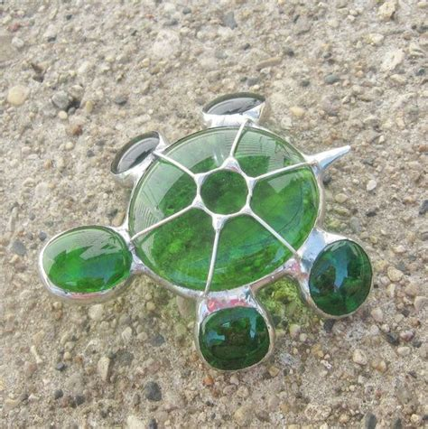 stained glass turtle l 19 best stained glass shamrocks images on pinterest