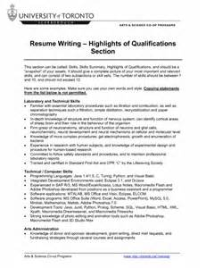 The Resume by The Most Awesome Skills Section On A Resume Resume Format Web
