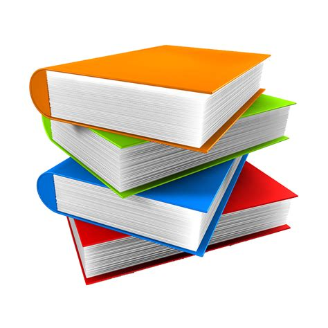 book clip book images book clipart transparent background pencil and in color