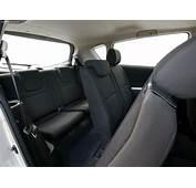Toyota Corolla Verso D4D 2004 Picture 62 1600x1200