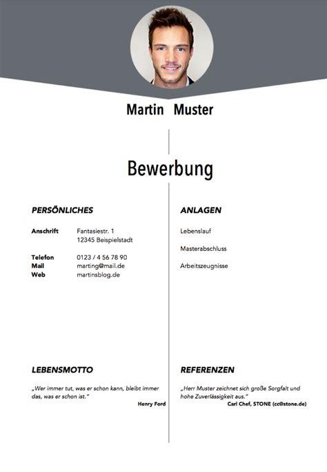 Lebenslauf Muster Deckblatt Deckblatt Bewerbung Tipps Und Gratis Vorlagen Karrierebibel De