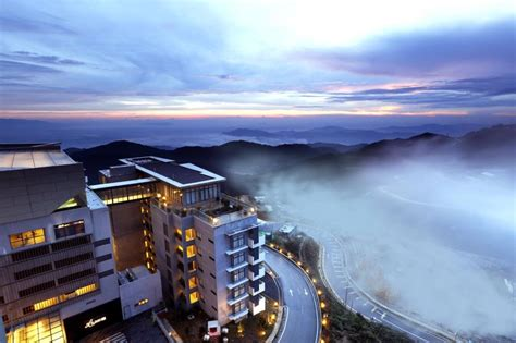 agoda genting grand ion delemen hotel in genting highlands room deals
