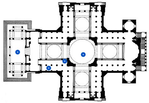 parthenon floor plan treasures of heaven