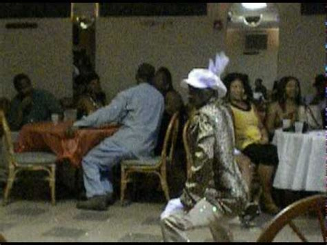 ghetto uncle pookie at reception youtube