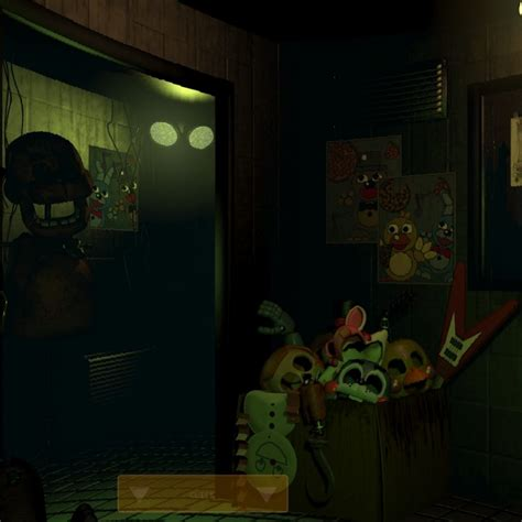 Five Nights At Freddys 3 Download Pc Full Version | five nights at freddy s 3 free download full version