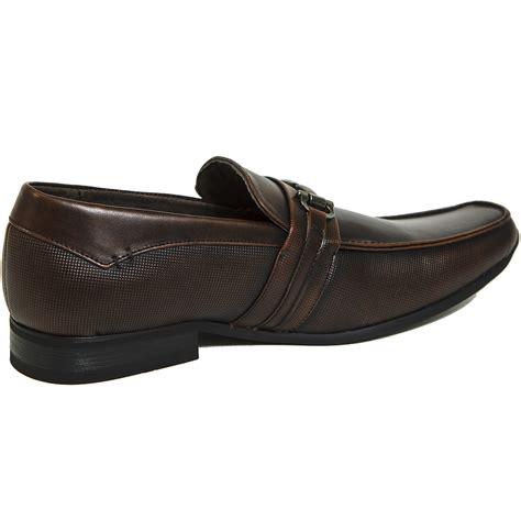 narrow dress shoes alpine swiss stelvio mens buckle loafers slip on tapered