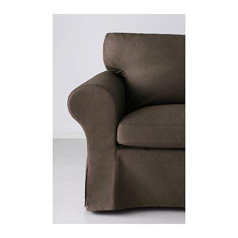 Ikea Ektorp 2 2 Corner Sofa Cover Slipcover Jonsboda Brown Ektorp Corner Sofa Slipcover