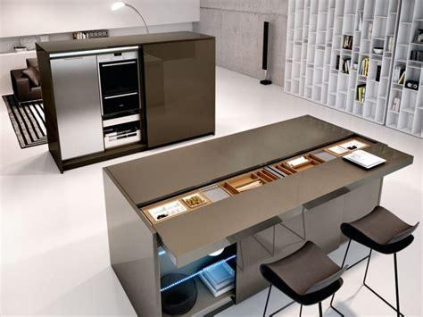 Furniture Islands Kitchen tips for minimalist kitchen organization 4 home decor