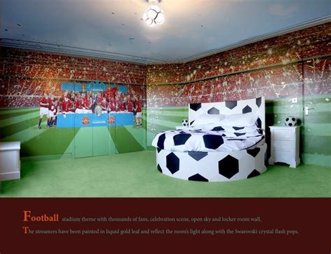 football bedroom ideas 36 best football bedroom ideas for boys images on