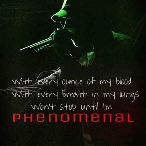 eminem phenomenal lyrics eminem won t stop until i m phenomenal eminem