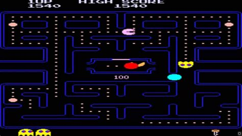 pacman hack arcade hack dizzy ghost a reversal of roles by tim