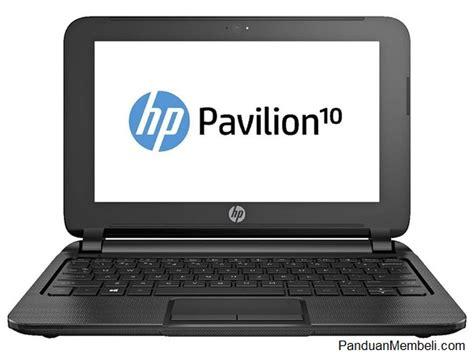 Laptop Lenovo Kecil netbook hp pavilion 10 f001au preview harga dan spesifikasi panduan membeli