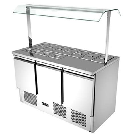 frozen yogurt toppings bar equipment yogurt bar toppings huasheng group