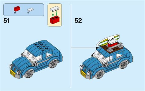lego volkswagen mini brickfinder lego volkswagen mini beetle