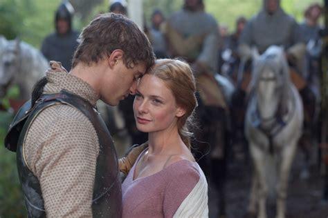 rebecca ferguson white queen the white queen social climbing the armchair anglophile