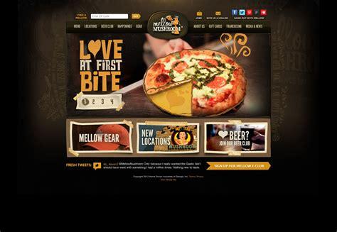 19 Best Restaurant Websites Design 2013 Images Restaurant Website Design Best Restaurant Best Restaurant Website Templates