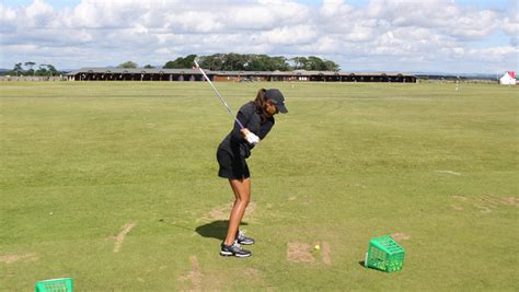 cheyenne woods swing cheyenne woods swing analysis st andrews links blog