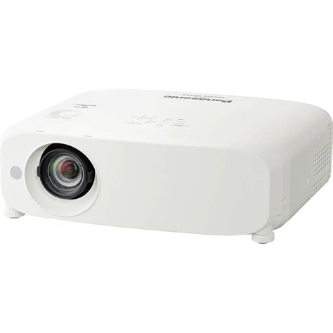 Proyektor Wuxga Panasonic Pt Vz570u Wuxga Lcd Projector Pt Vz570u B H Photo