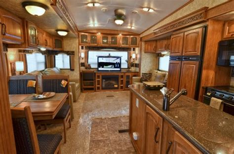 Rv Interior Decorating Ideas by Motorhome Decorating Ideas Homedesignpictures