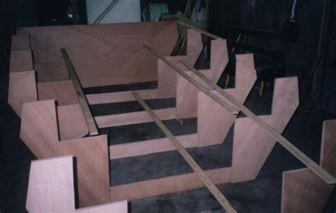 platbodem bouwen lytse alfred bouwpakket de zelfbouw van een schip van