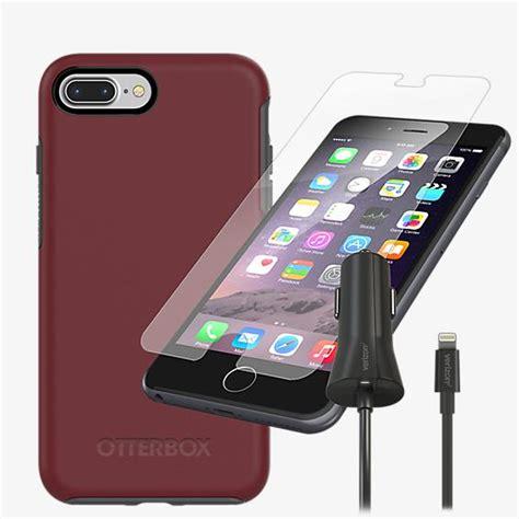 otterbox symmetry bundle for iphone 8 plus 7 plus 6s plus 6 plus port verizon wireless