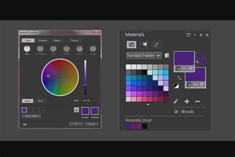 how to use color harmonies in paintshop pro corel discovery center