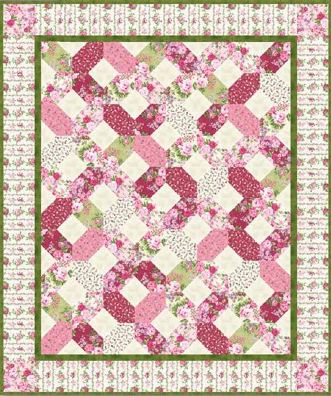 Free Patchwork Blocks - cottage quilt pattern b e a u tiful bet my has