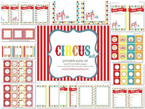 circus template free circus printable set preview31 jpg 1 600 215 1 200 pixels de