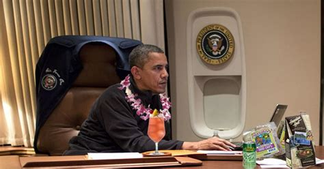 vacation obama the final bill for obama s 2015 vacations just released