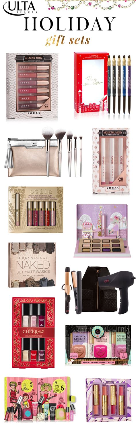 ulta holiday 2016 gorgeous gift sets mostly under 50