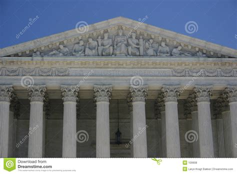 us supreme court closeup of details royalty free stock supreme court equal justice under law stock photo image