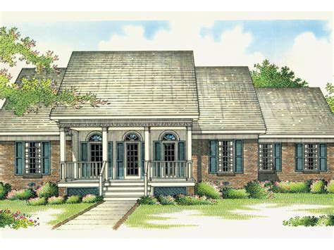 marinwood acadian style home plan 020d 0276 house plans
