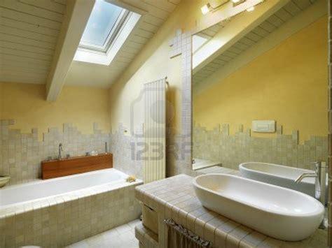 dachausbau badezimmer great designs for an attic room