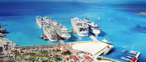 port st maarten expects an increase in cruise numbers