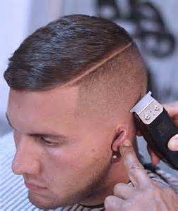 mens haircut with line 50 best mens haircuts mens hairstyles 2017