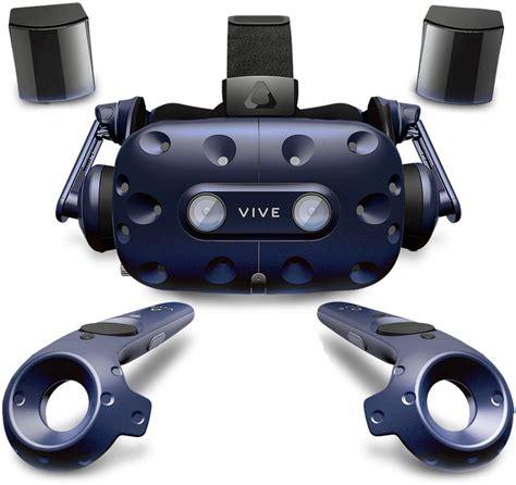 Htc Vive Reality Headset htc vive pro edition reality 3d headset kit pn
